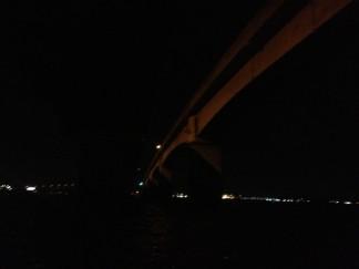 夜景がめっちゃ綺麗な名港でデートしてみよう!