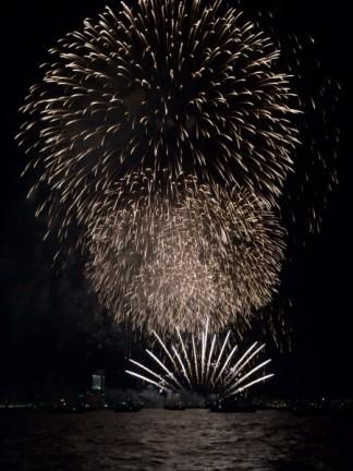 名古屋花火